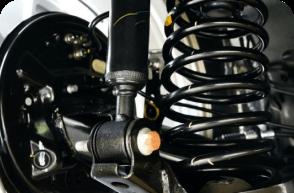 European Auto Suspension Repair