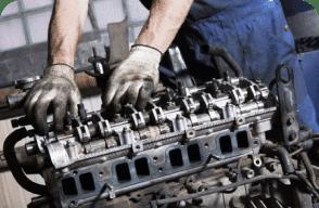 European Auto Check Engine Light Service