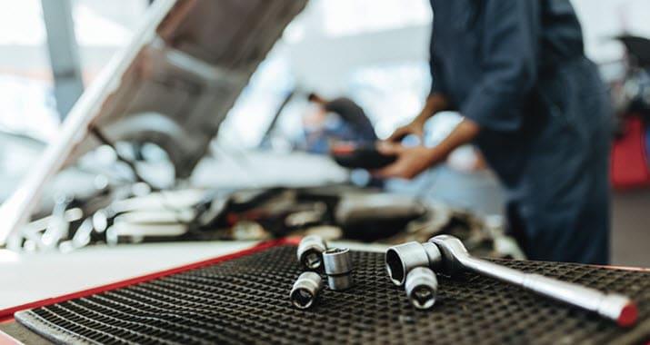 Mercedes Bad Transmission Mount Fix