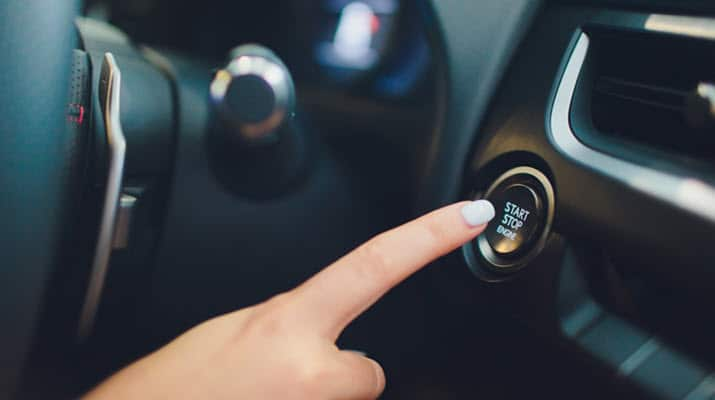 Mercedes Ignition Problem
