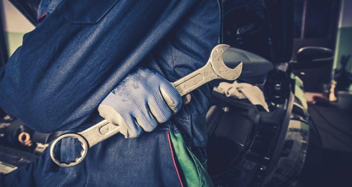 Jaguar Fuel Pressure Regulator Failure Fix
