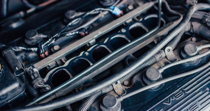 Land Rover Intake Manifold Gasket Replacement